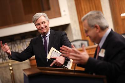 Congressional Reception - Investors Summit, City Year 2018