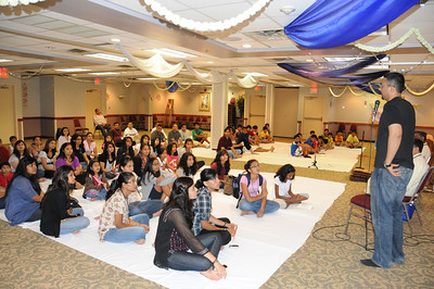 Youth Shibir 2010