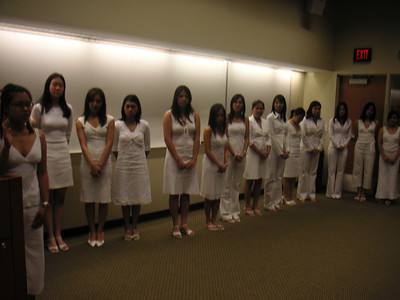 University of Oklahoma Charter Class