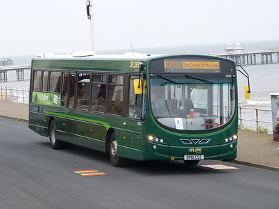 Dundee 2050 170903 Blackpool