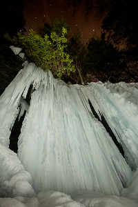 Jacoby Falls