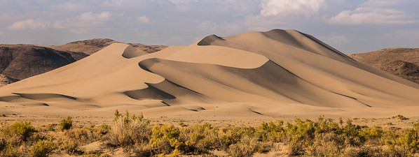 Sand Mountain - Fallon, NV