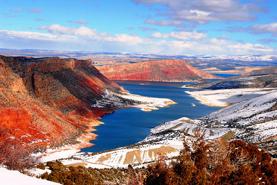 11-5-13 Flaming Gorge, Rock Springs CO 046