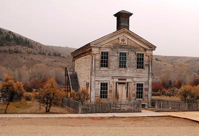 11-16-13  Bannock State Park,  MT 005
