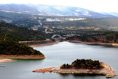11-5-13 Flaming Gorge, Rock Springs CO 020