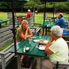7-26-12 Acadia Gardens, Jordan Pond, Fort Knox and observatory 048