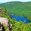 6-14-12 N Bubbles, Eagle Lake  Trails 039