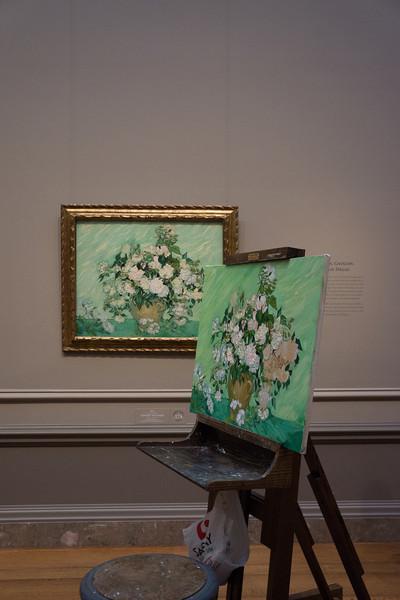 Copyist Impressionism