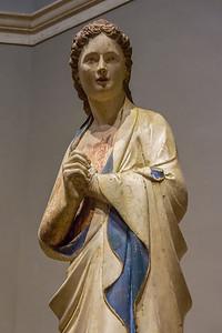 Joyous Woman