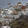 edited Italy, Santorini, 2009
