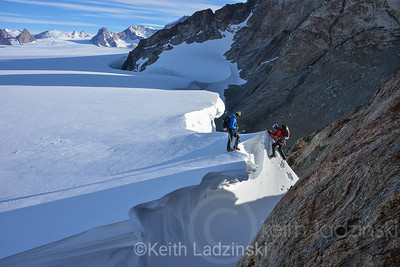 Antarctica, National Geographic Expedition