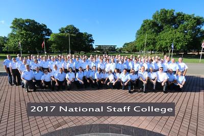 National Staff College