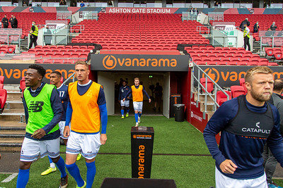 Torquay v Hartlepool Vanarama National League Play Off Final Ashton Gate 20th June 2021 Images by Graham Scambler Photography