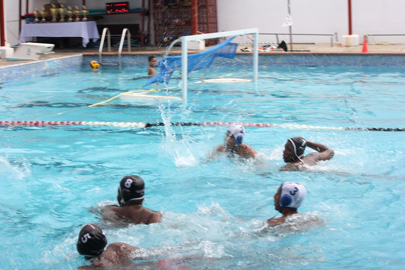 T&T water polo men earn first Pan Am win - Trinidad Guardian