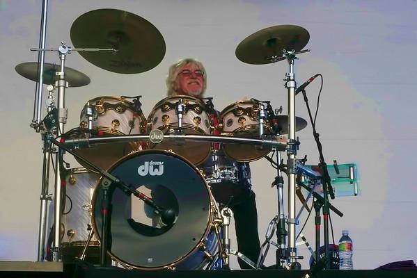 Moody Blues - Eugene, OR 2011