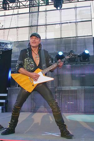 Scorpions - 2010