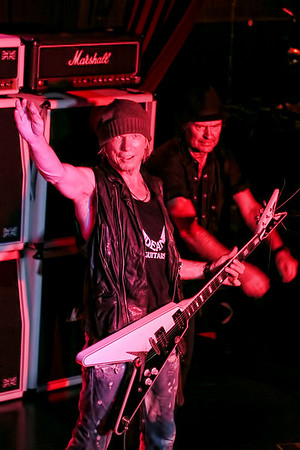MICHAEL SCHENKER GROUP - 2010
