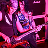 Michael Schenker Group - Portland, OR 2012