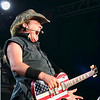 TED NUGENT - 2010