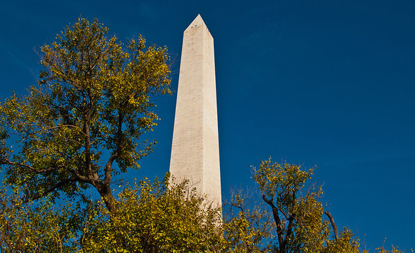 Washington Monument, Washington, DC