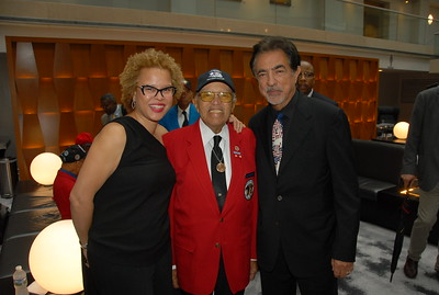 National Memorial Day Concert A Tribute to the Tuskegee Airmen