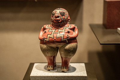 National Museum of Anthropology, Mexico City
