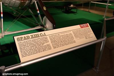 Spad XIII C.1