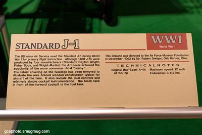 Standard J-1