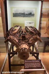 Sturtevant 5A Engine
