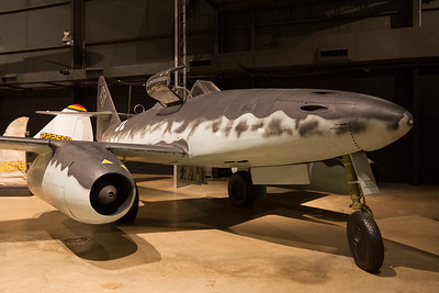 National Museum of the USAF - 14SEP13