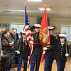 Honor Guard moves in <br /> SENTINEL&ENTERPRISE/Scott LaPrade