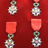 Legion of Honour medals<br /> SENTINEL&ENTERPRISE/Scott LaPrade