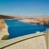 Glen Canyon Dam, 10/12/08