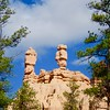Bryce Canyon National Park, Utah, (105 miles from Zion National Park)