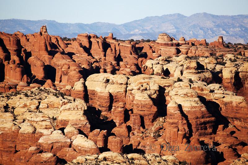 <p>Arches National Park, Utah, USA</p>