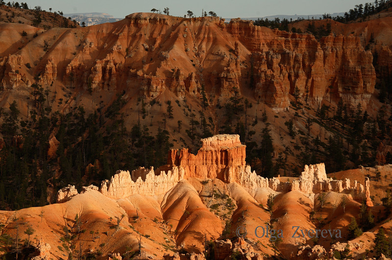 <p>Casttle, Bryce Canyon National Park, Utah, USA</p>