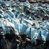<p>Lamplugh Glacier ice details, Glacier Bay National Park, Alaska, USA</p>