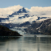 <p>Johns Hopkins Glacier, Glacier Bay National Park, Alaska, USA</p>