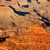 <p>Golden Light, South Rim, Grand Canyon National Park, Arizona, USA</p> <p>September 2009</p>