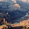 <p>Colorado River, South Rim, Grand Canyon National Park, Arizona, USA</p>