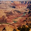<p>Colorado River, South Rim, Grand Canyon National Park, Arizona, USA</p> <p>September 2009</p>