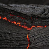 <p>Molten lava. Kilauea volcano, Hawaii Volcanoes National Park, Big Island, Hawaii, USA</p>