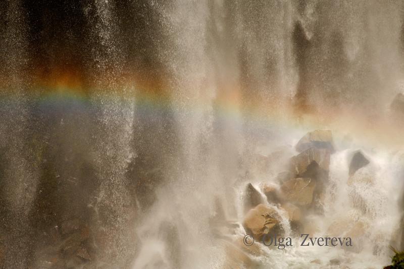 <p>Narada Falls, Mount Rainier National Park, Washington, USA</p>