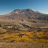 <p>Mount St Helens National Volcanic Monument, Washington, USA. 9/2/2012</p>