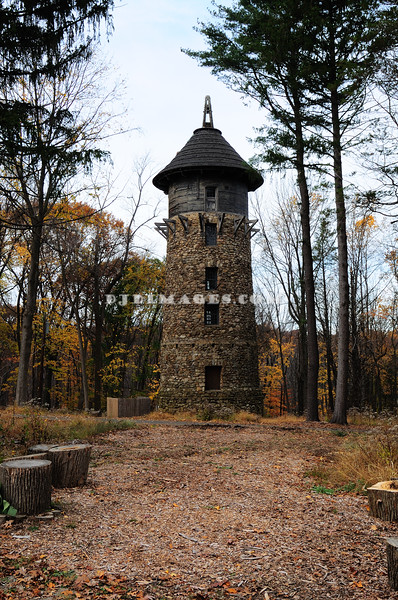 Water Tower of the Hardscrabble House built circa 1905