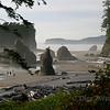 <p>Ruby beach, Olympic National Park, Washington, USA</p>