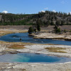 <p>Firehole River, Yellowstone National Park, USA</p>