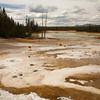 <p>Norris Geyser Basin, Yellowstone National Park, USA</p>
