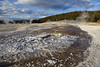 <p>Upper Geyser Basin, Yellowstone National Park, USA</p> <p>October, 2012</p>