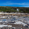 <p>Norris Geyser Basin, Yellowstone National Park, USA</p>